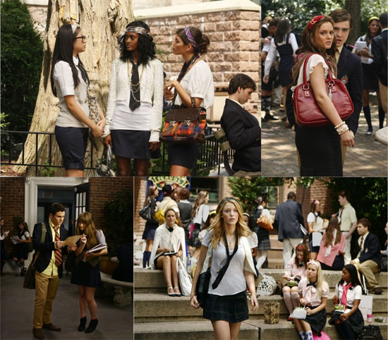 Uk gossip girl recap series two episode four the ex files shown