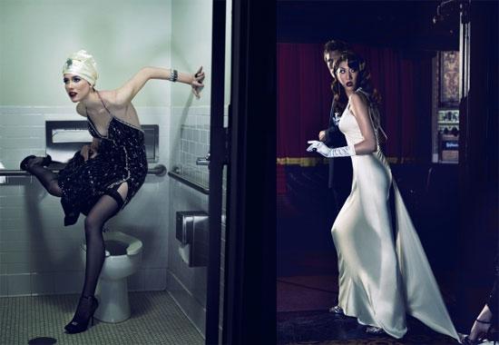 "America's Next Top Model Cycle 11 Recap Quiz ""The Fiercee Awards"""