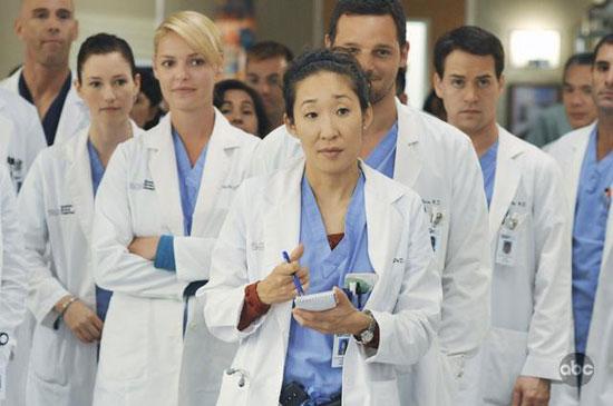 "Grey's Anatomy Rundown: Season 5, Episode 5, ""There's No ..."