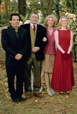 tv guide meet the parents 2000