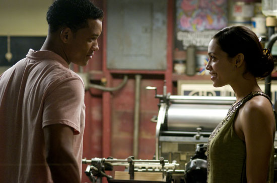 pursuit of happiness will smith ending relationship