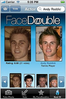 ‎Celeb You Look a-Like on the App Store - itunes.apple.com