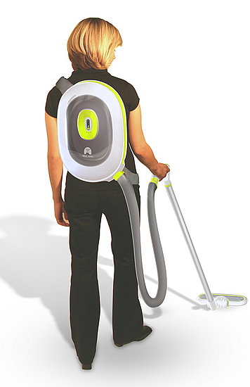 The BacVac Would Make Vacuuming Suck Less  POPSUGAR Tech ~ Staubsauger Yes