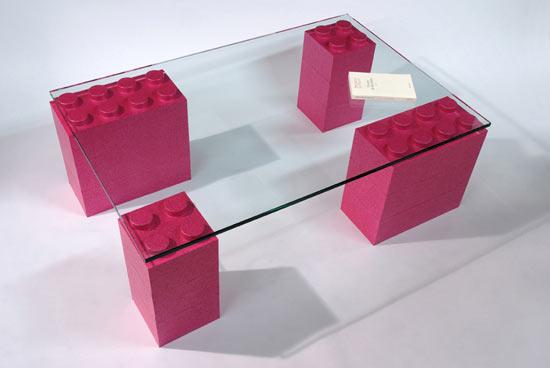 lunablocks giant legos made for adults popsugar tech. Black Bedroom Furniture Sets. Home Design Ideas