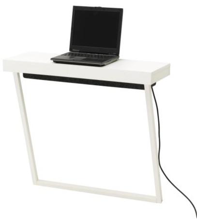 Ludvig Is New Laptop Desk or Charging Station From Ikea | POPSUGAR