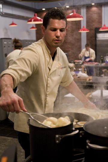 top chef kristen and stefan dating website