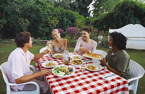 do you prefer to eat out Just as a matter of taste i don't think i would ever use i prefer + gerund + rather i  might say i  i prefer eating out rather than / instead of cooking.