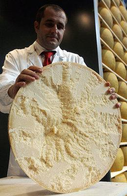 Parmigiano reggiano price