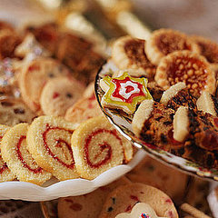 Classic Christmas Desserts
