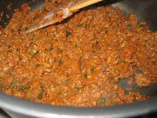 Beef nacho recipes