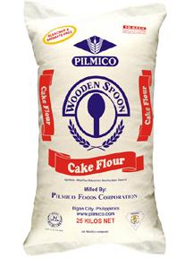 Softasilk Cake Flour Substitute
