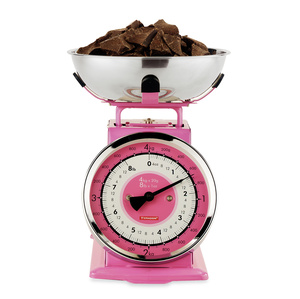 Do you have a kitchen scale popsugar food for Kitchen scale for baking
