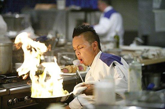 Louross Edralin Hell S Kitchen