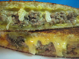 Katie Lee Joel on the Burger Backlash | POPSUGAR Food