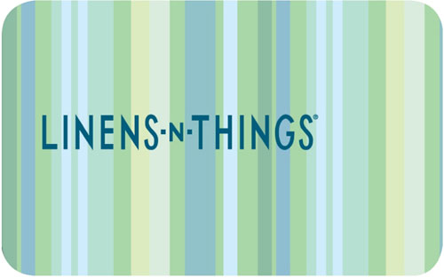 and according to the New York Times Linen's 'n Things plans to close 120