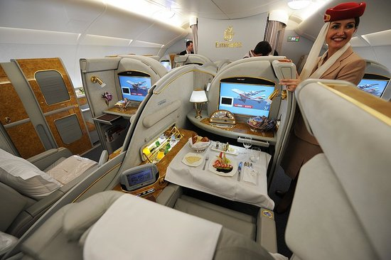 Mile-High Luxury  What...