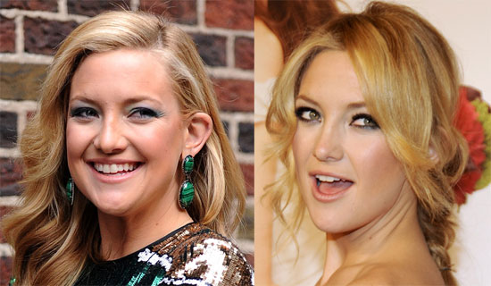 kate hudson hair color. kate hudson hair color. and