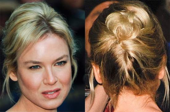 french twist hairstyle. pin #39;n#39; twist hairstyle.