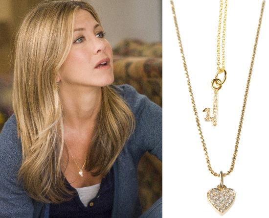 Jennifer Meyer necklaces
