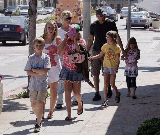 Tim McGraw's Daughters