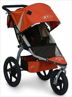 BOB Revolution Stroller | POPSUGAR Moms