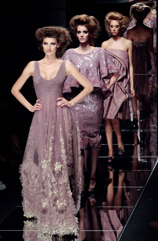 Elie Saab Haute Couture Gallery | coutorture -