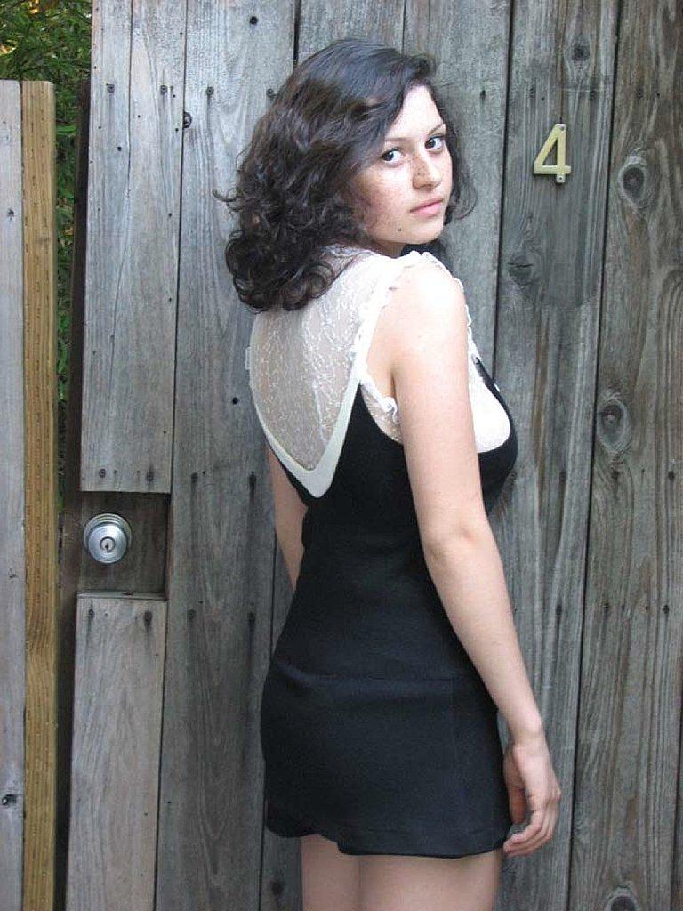 Rachel Antonoff Look Book Gallery | coutorture -