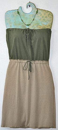 Poly-Morphic Dress/Skirt © Haze McElhenny 2008