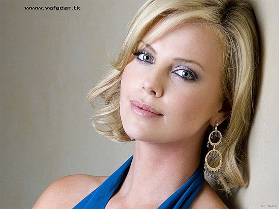 Charlize Theron Nice Photos