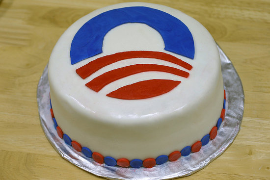 Denies Obama birth party top