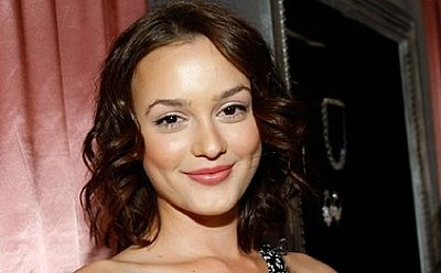 Gossip Girl&#039;s Leighton Meester 