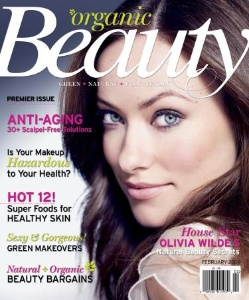 organic beauty magazine popsugar beauty