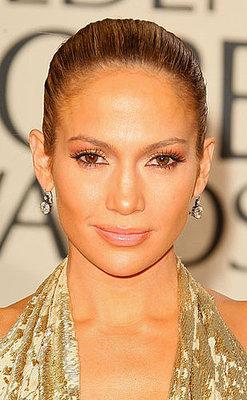 Jennifer Lopez Golden Globe Awards