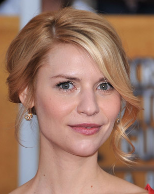 Claire Danes has come a long way from her days playing Angela Chase.