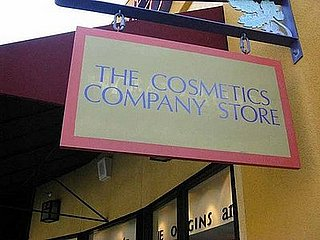 the company cosmetic store in Hungary