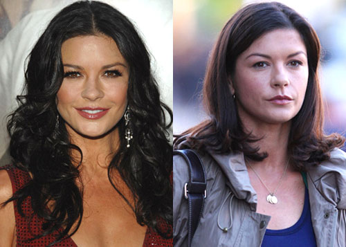 Catherine Zeta Jones Hot Movie List. Catherine Zeta-Jones Hair