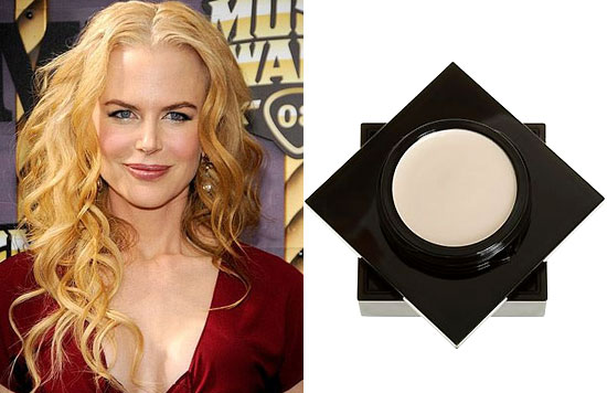 The idea for Nicole came about after I saw Nicole Kidman in the Chanel No 5