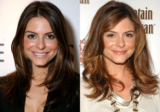 Light Brunette Hair Color Shades. which hair color do you