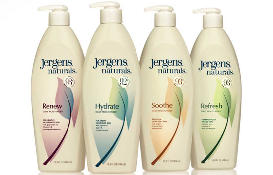 Jergens Naturals Daily Moisturizers | body lotion, Coming Soon, Doing Drugstore | BellaSugar - Beauty, Hair, & Skin.