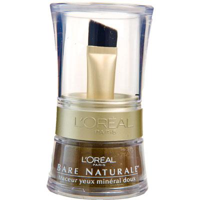 Gentle Mineral Make Up, L'Oréal Mine Loreal Bare Naturale Mineral Blush