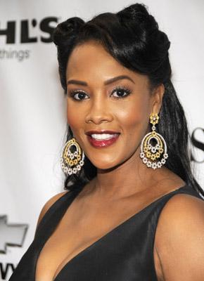 Vivica Fox Keshia Knight Pulliam Kenya Moore Celebrity Appice The Jasmine Brand