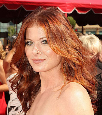 debra messing bikini images debra messing images pictures photos icons and wallpapers. Black Bedroom Furniture Sets. Home Design Ideas