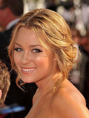 lauren conrad hair 2008