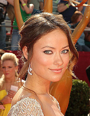 olivia wilde dresses. Olivia Wilde is definitely
