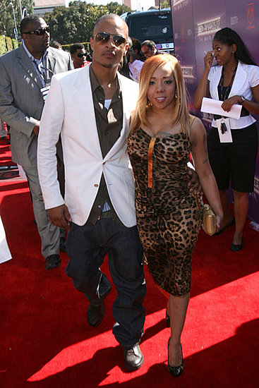 T.I. - Clifford Joseph Harris Jr - is a rapper, songwriter, producer, American actor Tiny-and-ti.preview