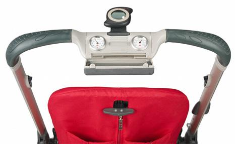 Maclaren Grand Tour Lx Stroller Price
