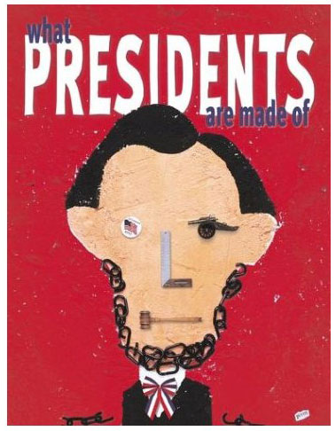 Books to help teach kids about the us presidential process for For how long do we elect the president