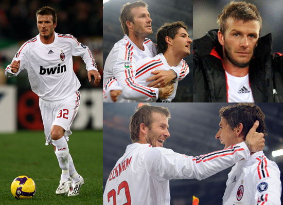 david beckham playing soccer pictures. david beckham playing soccer