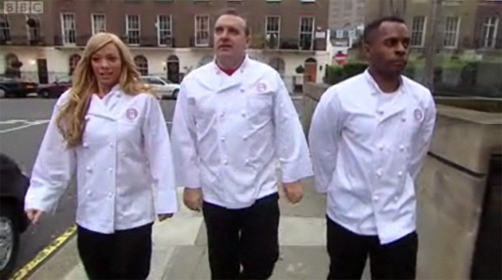 who do you want to win celebrity masterchef popsugar