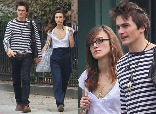 Is Keira Knightley and Rupert Friend's six years relationship really over?
